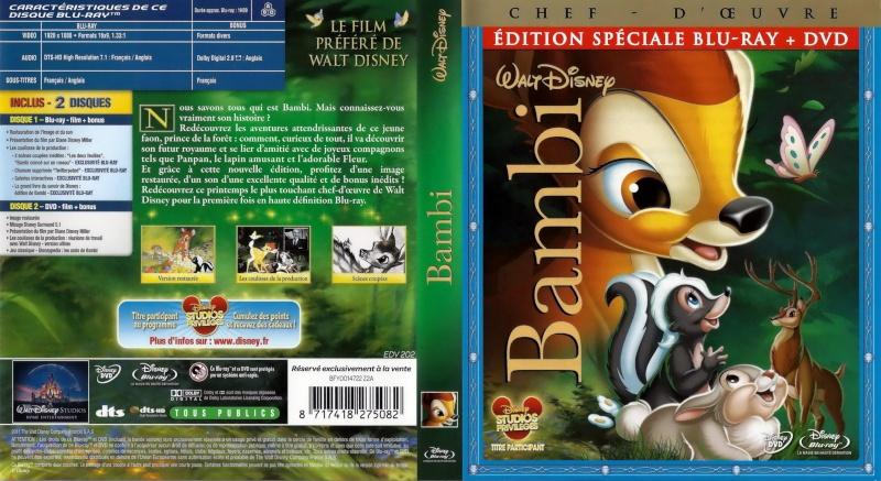 [BD + DVD] Bambi (2 mars 2011) - Page 27 Bambi_13