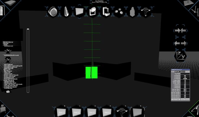 Add a Screen Fixture after a Structure Fixture Constr10