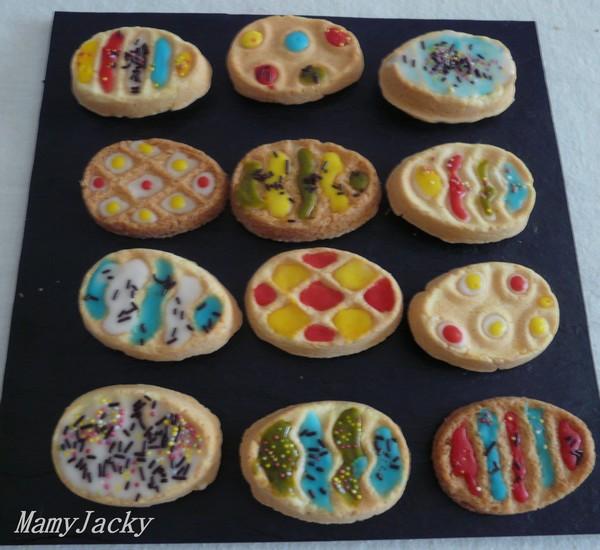 Biscuits de pâques - Page 3 P1180231