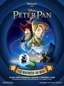 Peter Pan au Max Linder dimanche 17 novembre Affich13
