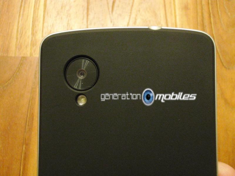 [MOBILEFUN.FR] Test Coque Nexus 5 Spigen SGP Neo Hybrid – Argent Satiné  1710