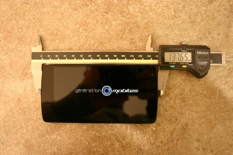 [MOBILEFUN.FR] Test Coque Nexus 5 Spigen SGP Neo Hybrid – Argent Satiné  211