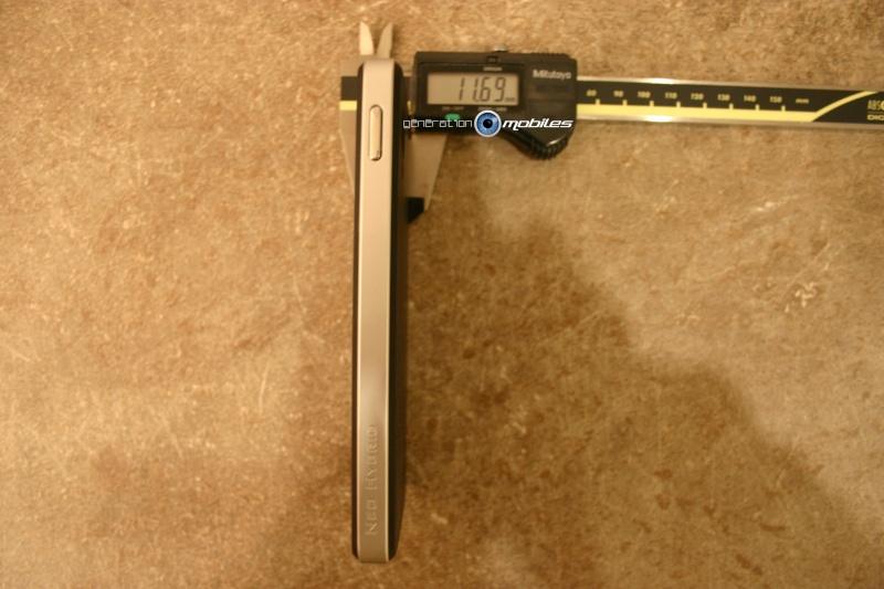 [MOBILEFUN.FR] Test Coque Nexus 5 Spigen SGP Neo Hybrid – Argent Satiné  611