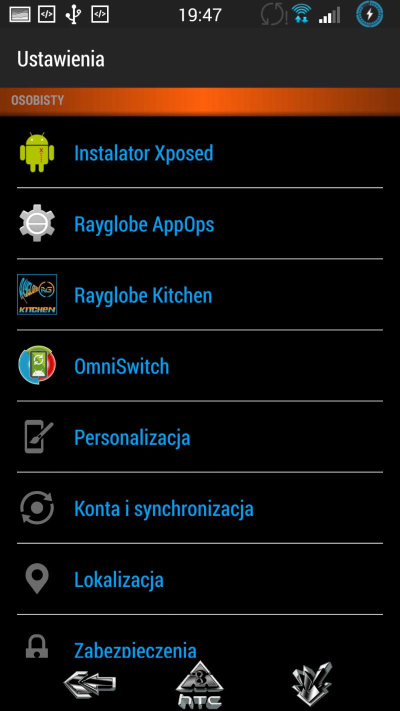 [ROM HTC ONE M8] KITKAT 4.4.2  Sense 6 | Rayglobe v1.1 ●►  Attach11