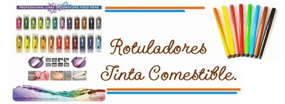 """Curso de Tarta de Navidad """"Técnica de PINTURA A MANO ALZADA"""" Rotula10"""