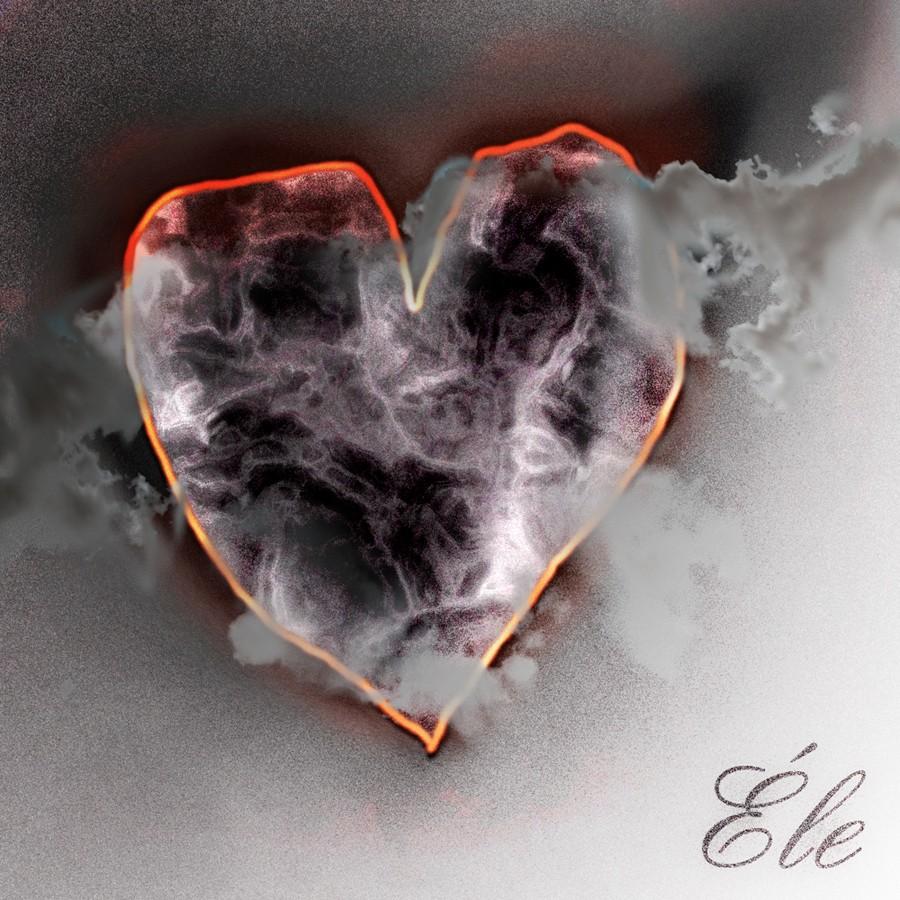 La couverture de mon cd. Coeur_12