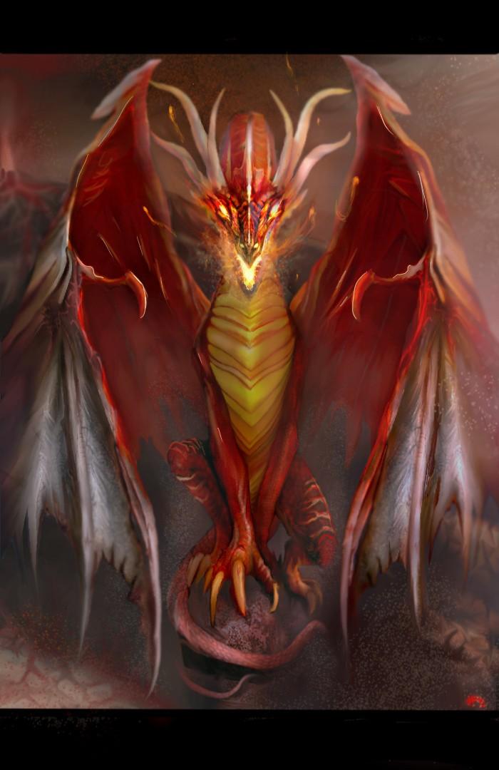 L'atelier d'Éle - Page 6 Dragon14