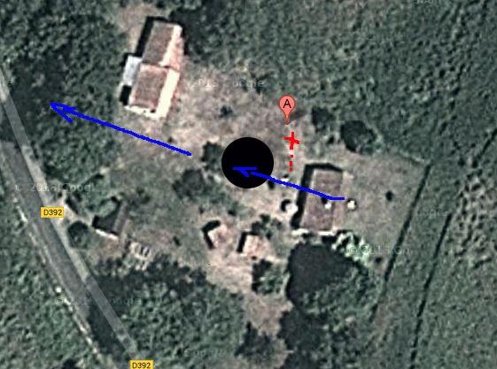 1998: le /05 à 14h30 - Un phénomène ovni surprenant - Bélis - Landes (dép.40) Le_men13