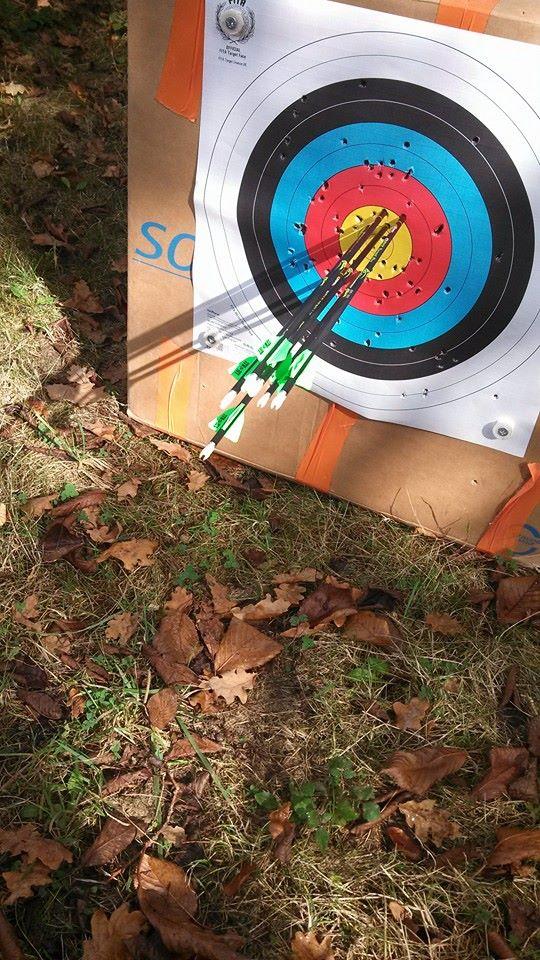 Aurel Archery : des flèches venues d'Allemagne - Page 2 13800210