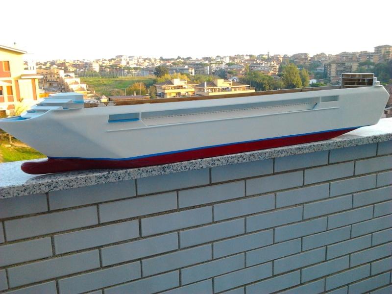 Nave da crociera Costa Concordia Foto0418