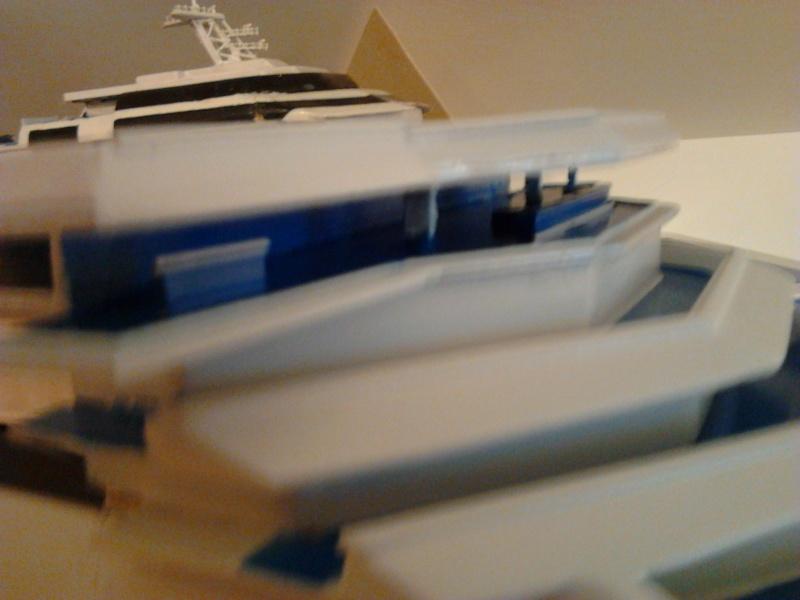 Nave da crociera Costa Concordia Foto0511