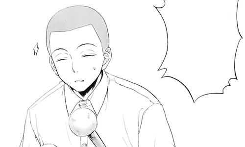 RELEASE: Kaidan Tochuu no Big Noise Vol01 Ch05 Kaidan11