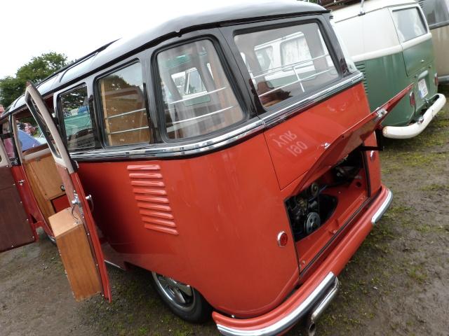 VW AIRCOOLED P1040911