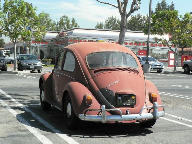 VW AIRCOOLED P1210011