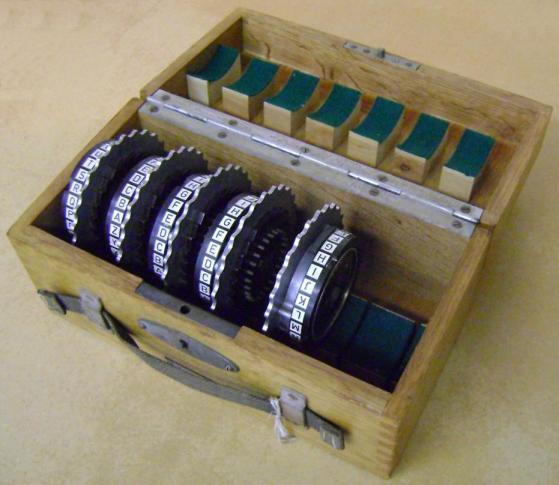 Enigma M4box10