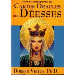 oracle des déesses Oracle10