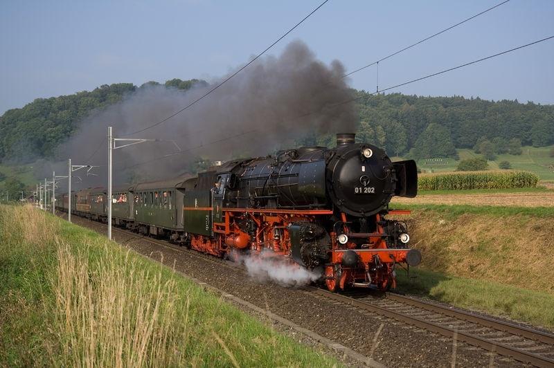 Allemagne : DR Class 01 ... Br_01_21