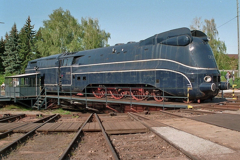 Allemagne : DRB Class 01 10 ... Br_01_25