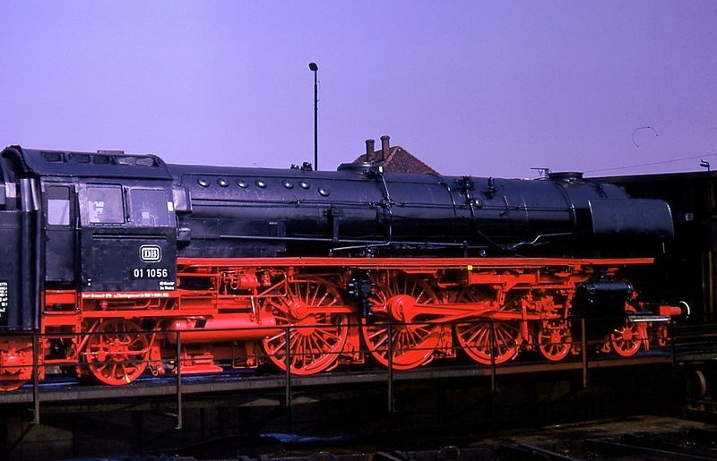 Allemagne : DRB Class 01 10 ... Br_01_26