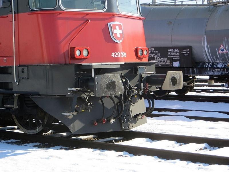 Suisse :  Re 4/4 II (Re 420, Re 421) ... Re_4_431