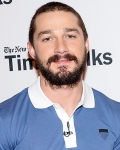 Exclusive 2014: Shia LaBeouf Announced on Twitter he's Retiring From All Public Life 13893610