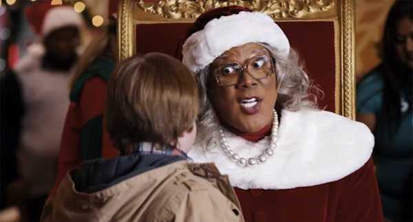 Watch Tyler Perry's A Madea Christmas Online Free and Full Movie HD, DVDRip or Blu-ray 720p December 2013 Madea-10