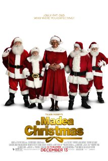 Watch Tyler Perry's A Madea Christmas Online Free and Full Movie HD, DVDRip or Blu-ray 720p December 2013 Mv5bmj28