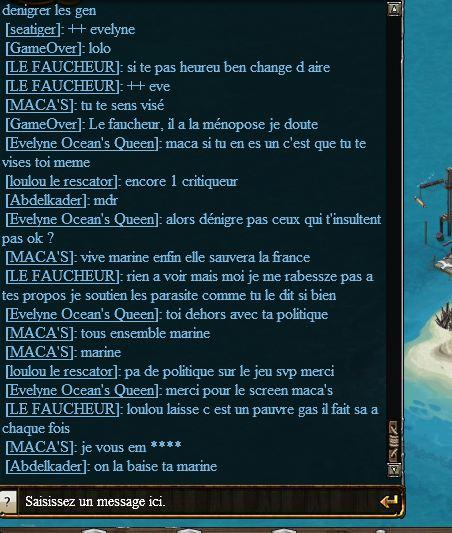 maca's bannissement Macas10