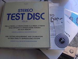 LP di test, non musicali. T2ec1610