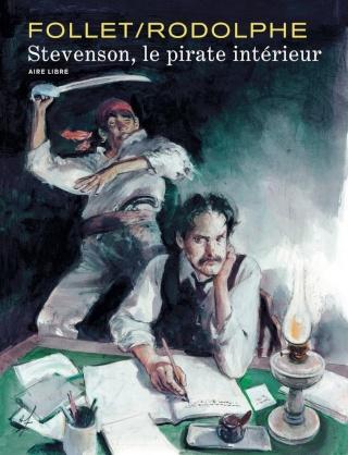 Robert Louis Stevenson Steven10