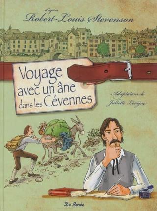 Robert Louis Stevenson Steven11