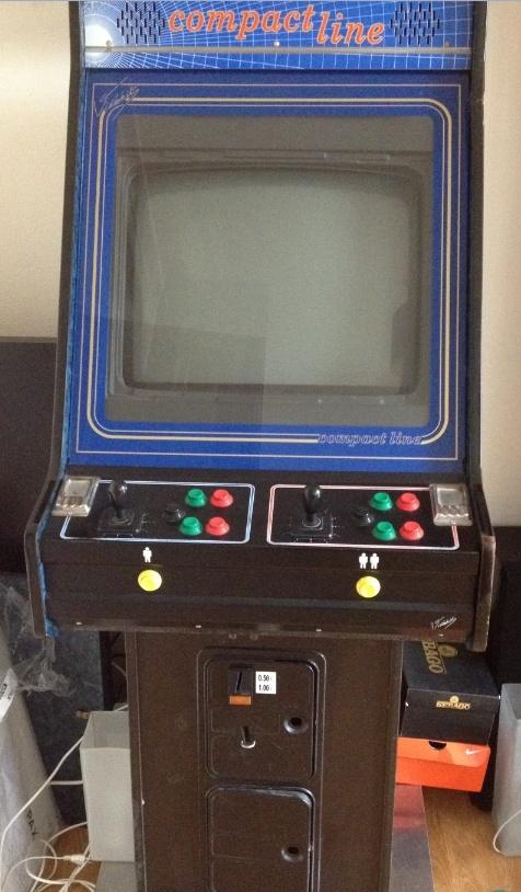 [VDS] Borne Arcade +MVS+Arcade VGA+JPAC+PC Borne10