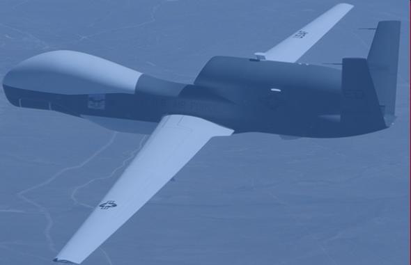 saisi d'un drone (avion sans pilote) a tanger Mimoun10