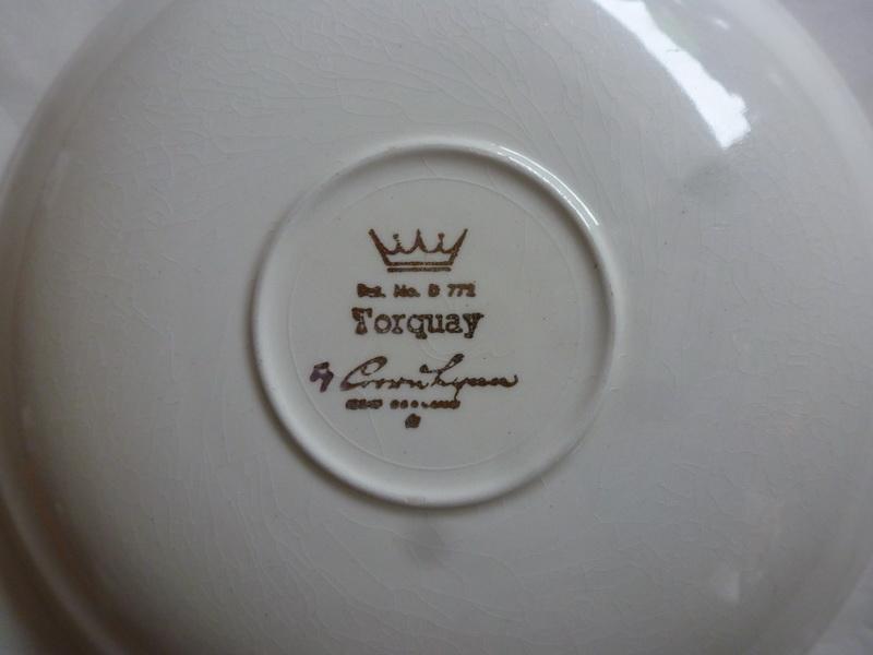 Torquay pat no d772 P1070710