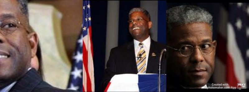 from the Allen West for Pres 2016 FB page Montag11