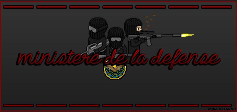 Ministère de la Défense