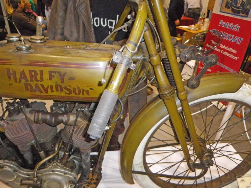 époqu'auto ( moto...) 2013 Lyon Eurexpo E10