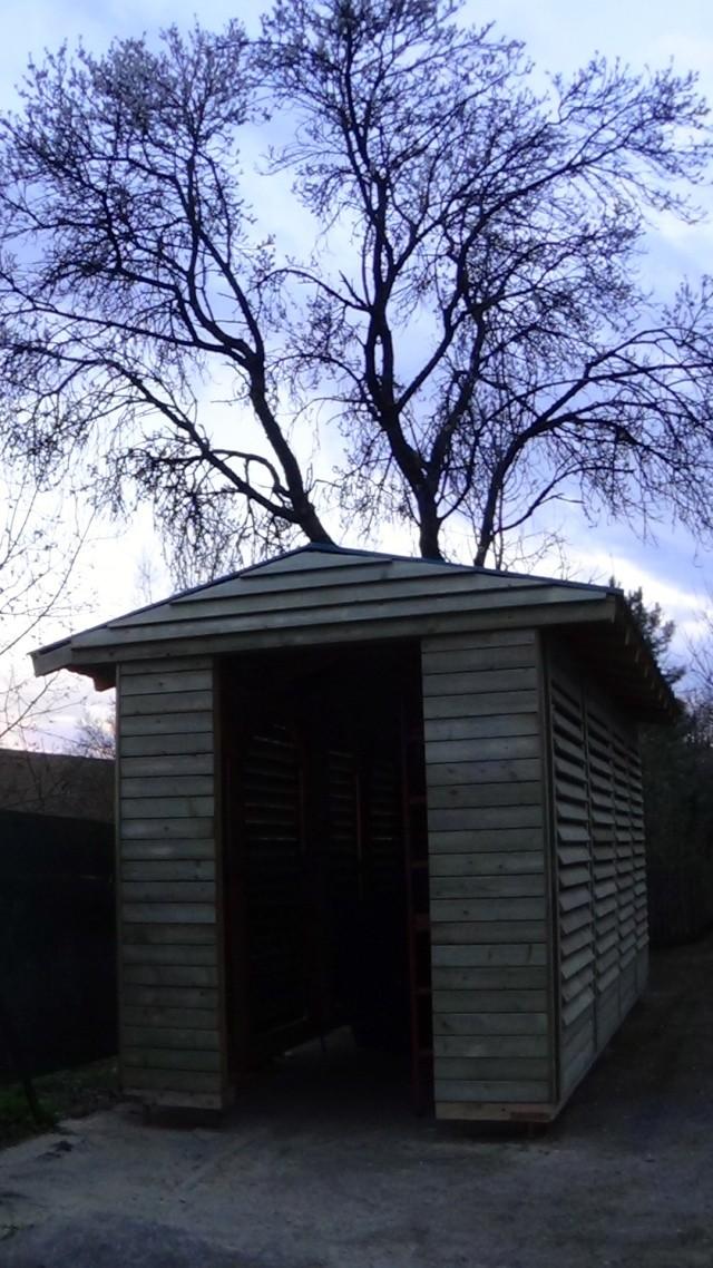 [Réalisation] Un séchoir à bois - Page 3 Dsc00121