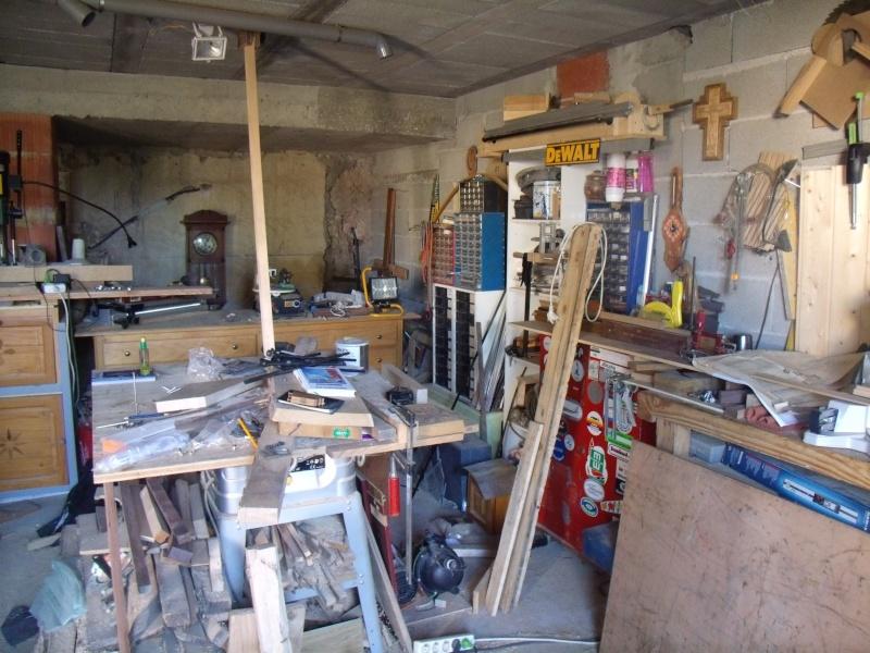 L' atelier de Guilhèlmus Gedc3411