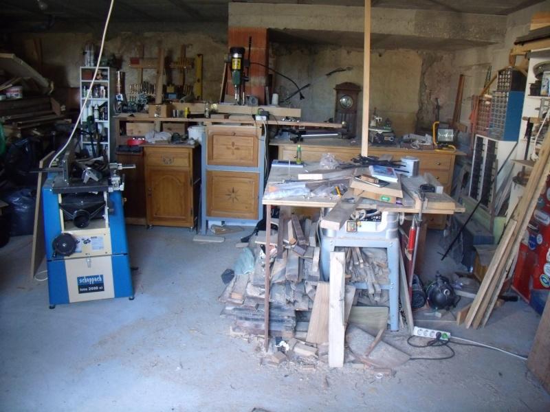 L' atelier de Guilhèlmus Gedc3414