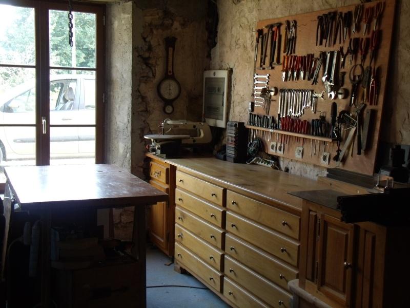 L' atelier de Guilhèlmus Gedc3511