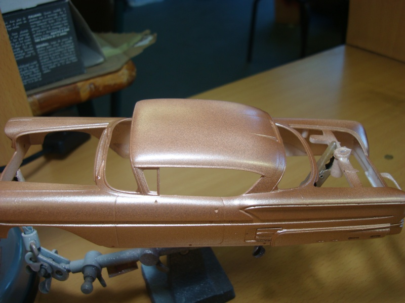 "Impala 58 lowriders ""El cardenal"" terminée  Dsc07519"