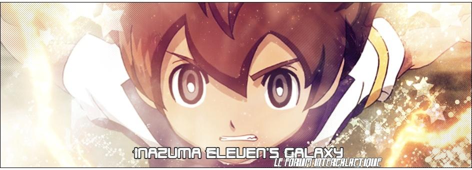 Inazuma Eleven's Galaxy