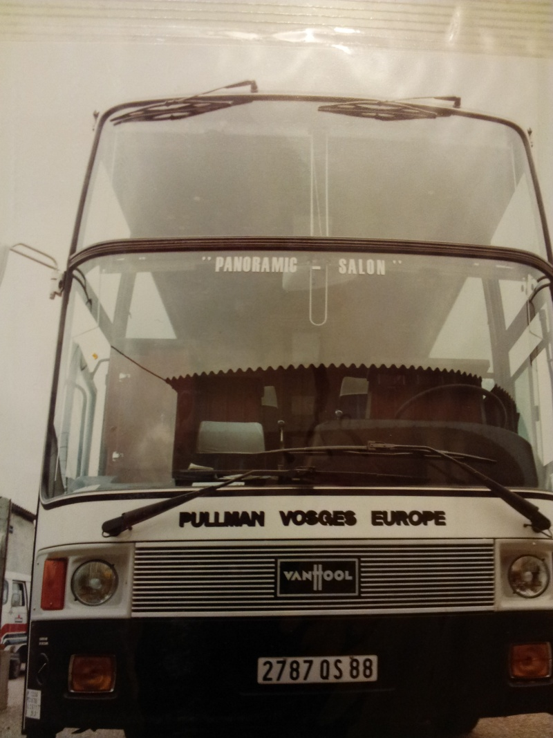 Autocars Pullman Vosges Europe - Page 3 20131145