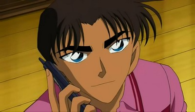 TOP 10 : Personnages masculins - Page 2 Heiji10