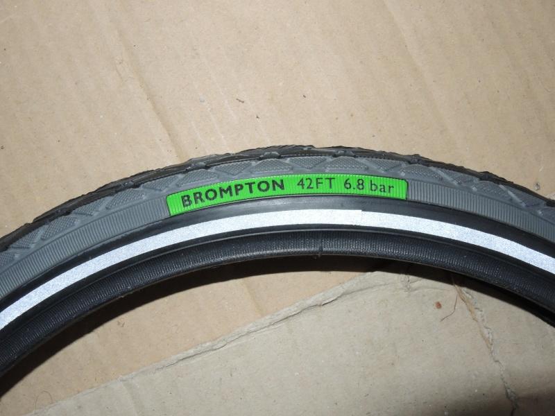 Vends - pièces Brompton et autres Dscn0810