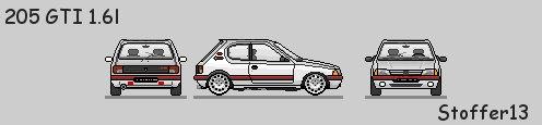 Ré-édition des vignettes automobiles des 80-90 205gti11