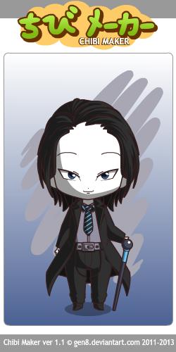 ~ Chibi-maker ~ Viktor10