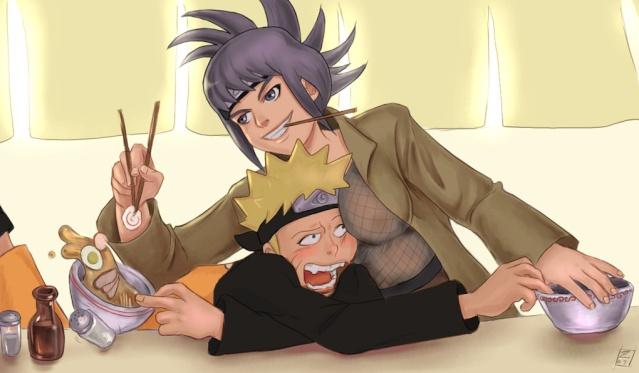 Naruto x Anko Anko_n11