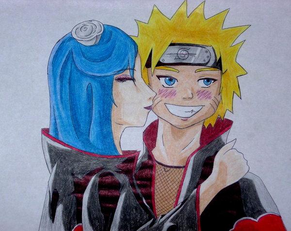 Naruto x Konan Naruto19
